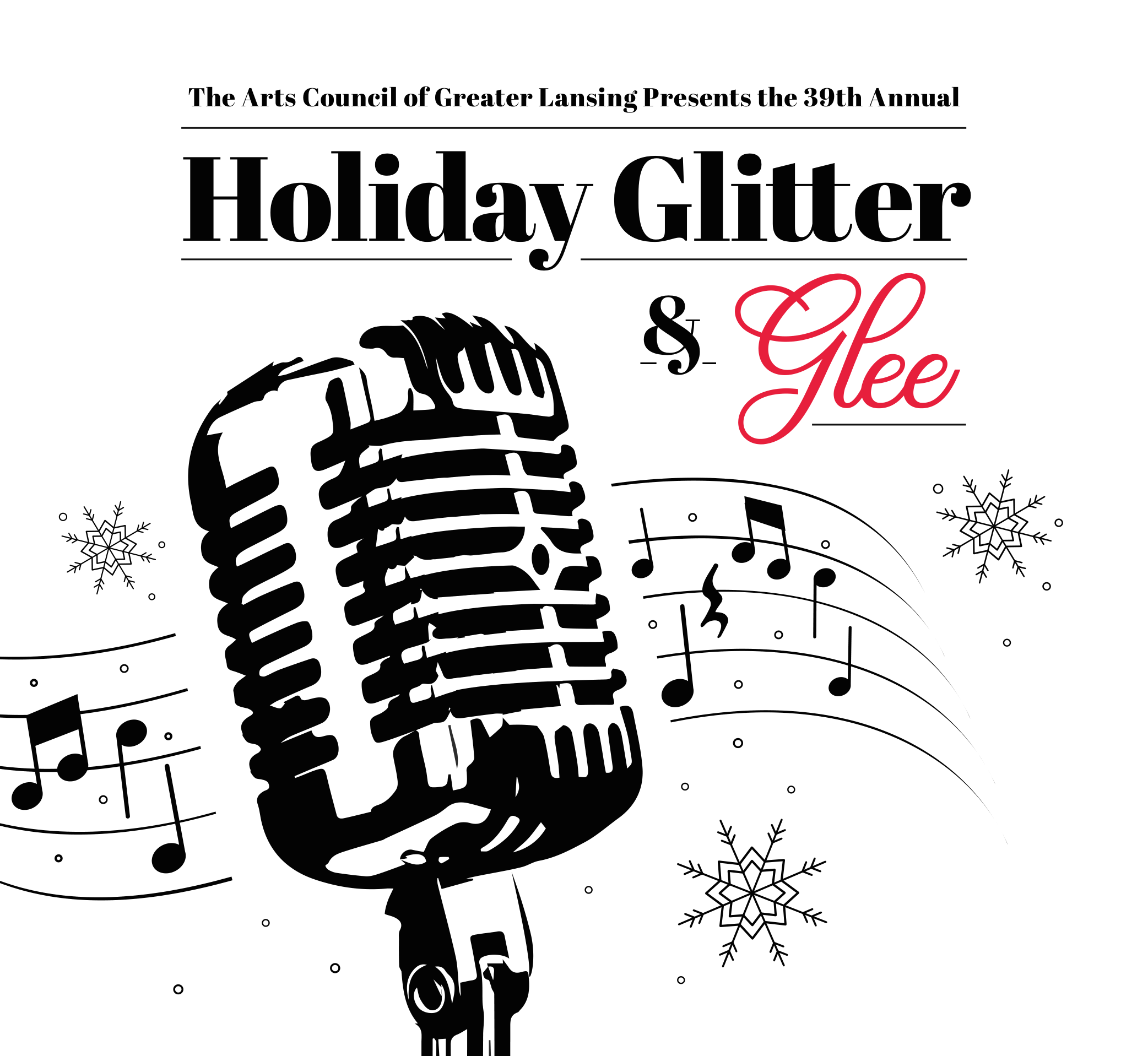 Holiday Glitter & Glee