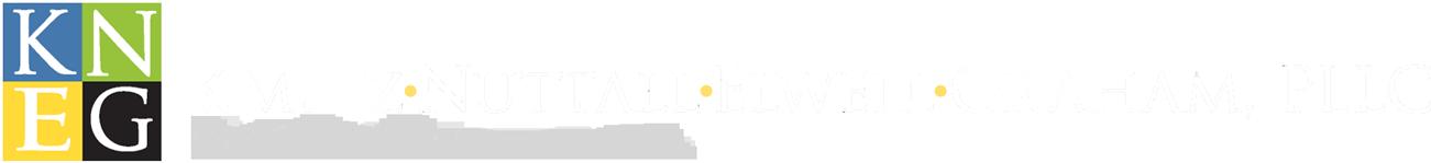 KNEG logo