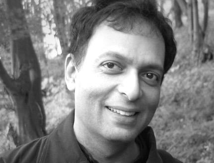 Gautam Sonti