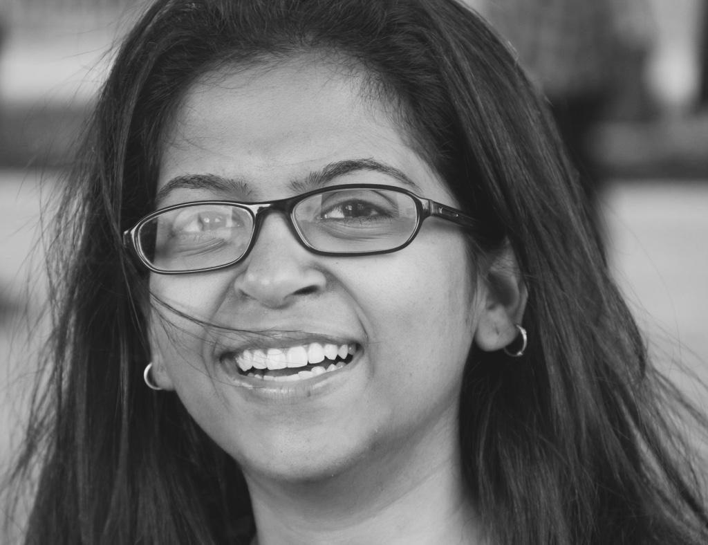 Radhika Viswanathan