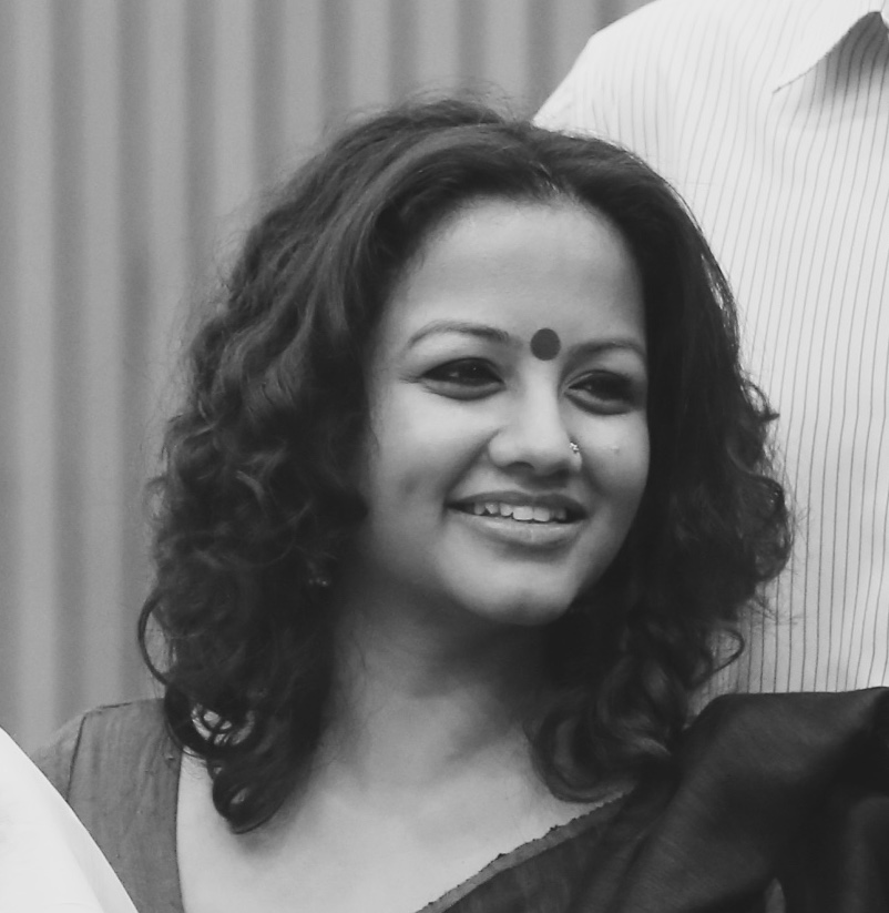 Shruti Majumdar