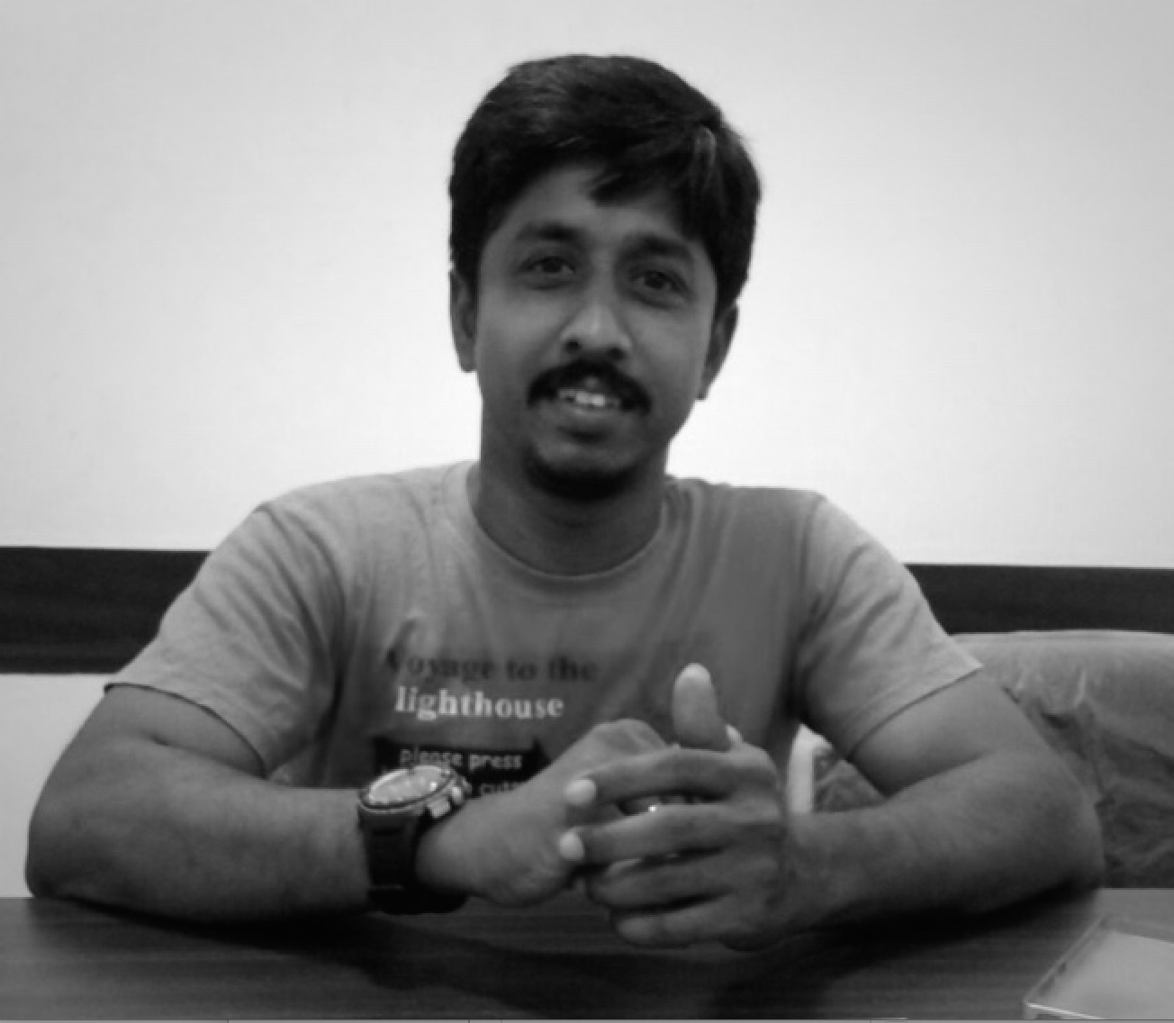 Manivannan Govindaraj