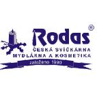 Svíčkárna Rodas Liberec