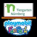 Norimberk ZOO a Playmobil Park