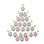Adventní kalendář pro děti i tatínky
