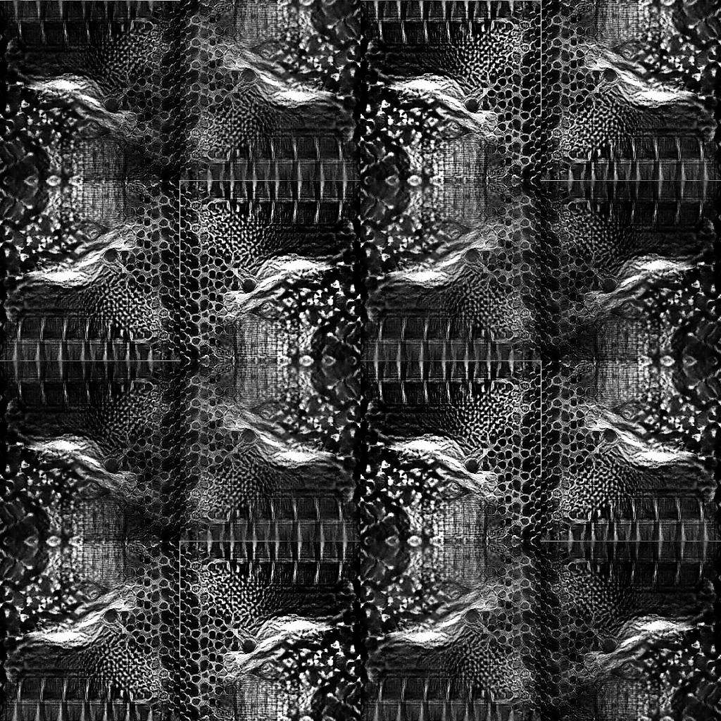 AI Generated Pattern