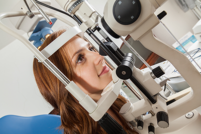 General Opthalmology Services