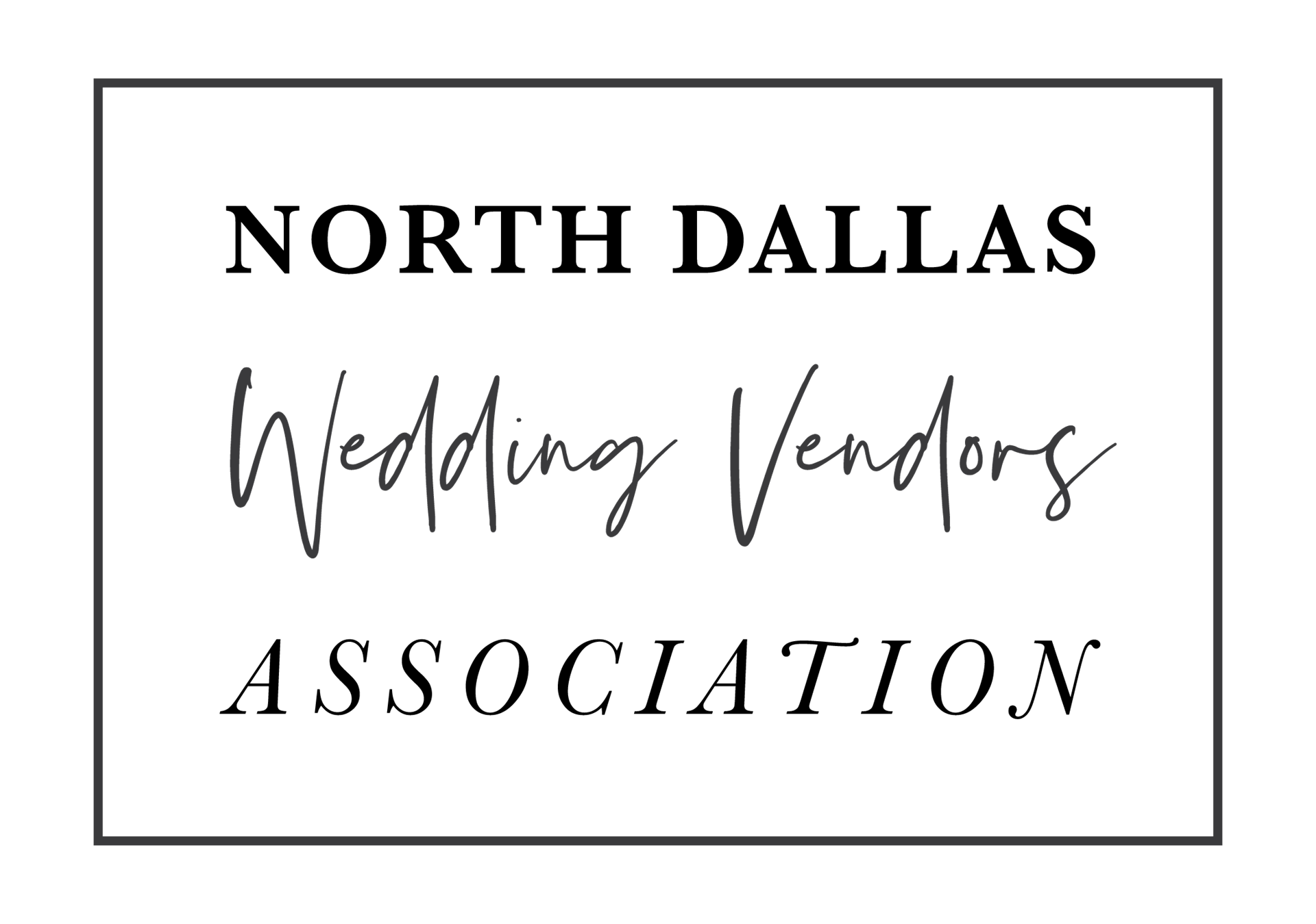 Wedding Vendors Association North Dallas