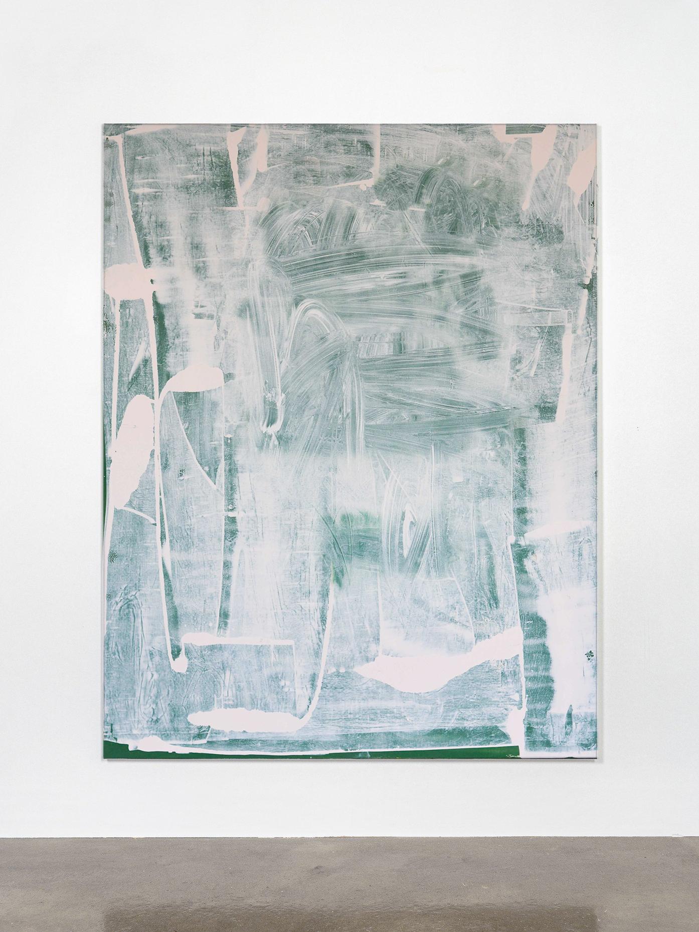 Reuben Beren James, Artwork, Cowboys and Girls