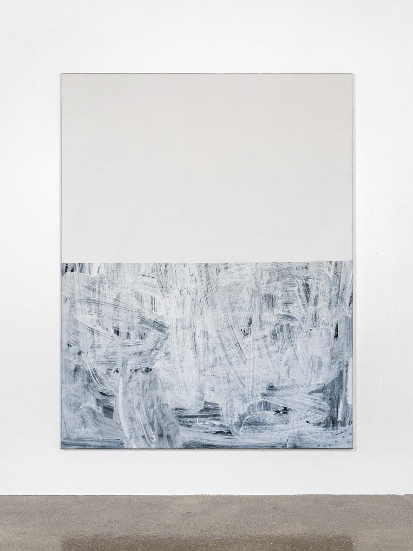 Reuben Beren James, Artwork, Dog was a