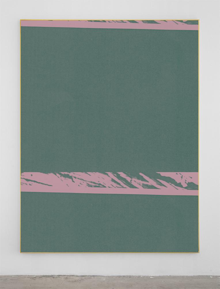 Reuben Beren James, Artwork, Golf