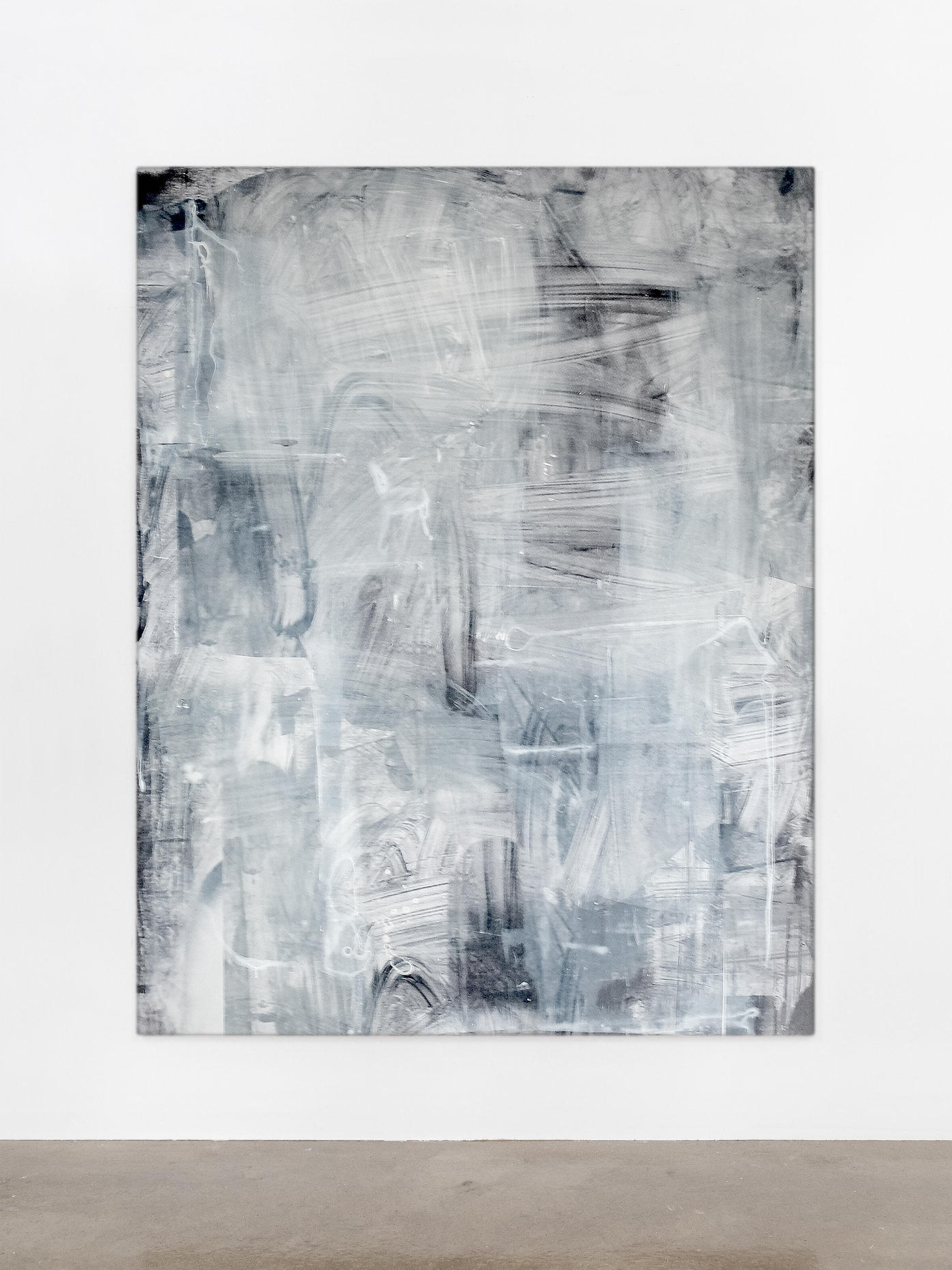 Reuben Beren James, Artwork, The praise of hicks