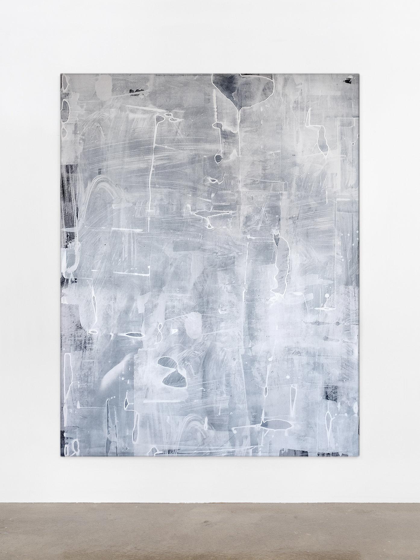 Reuben Beren James, Artwork, Feet frist sleeves flapping