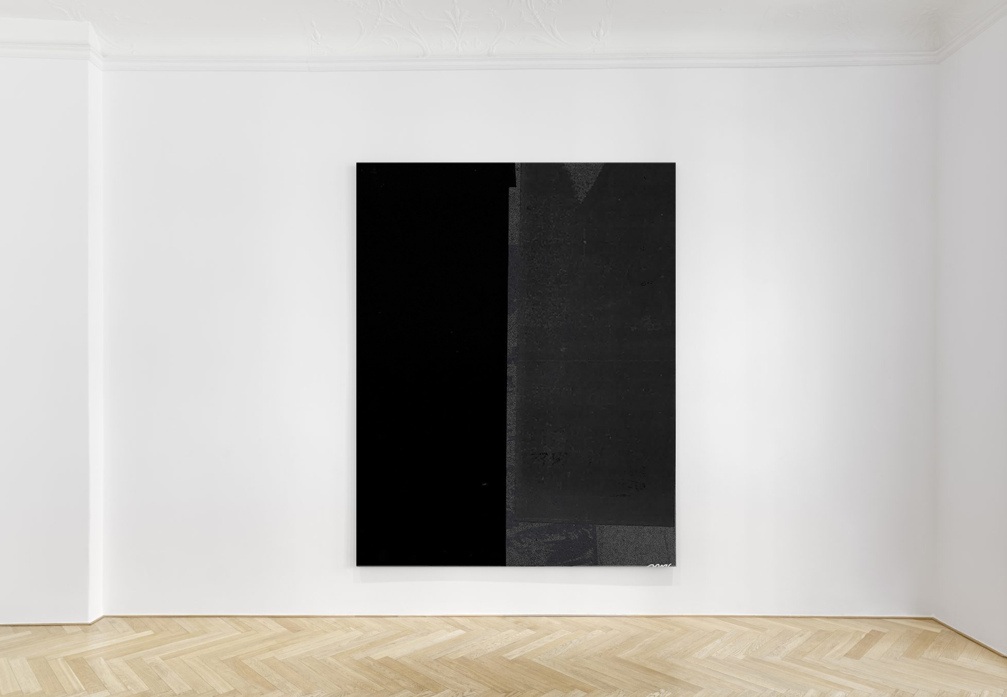 Reuben Beren James, Artwork, Buddhist Televisions