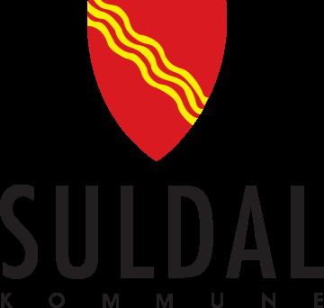 Suldal Municipality logo link