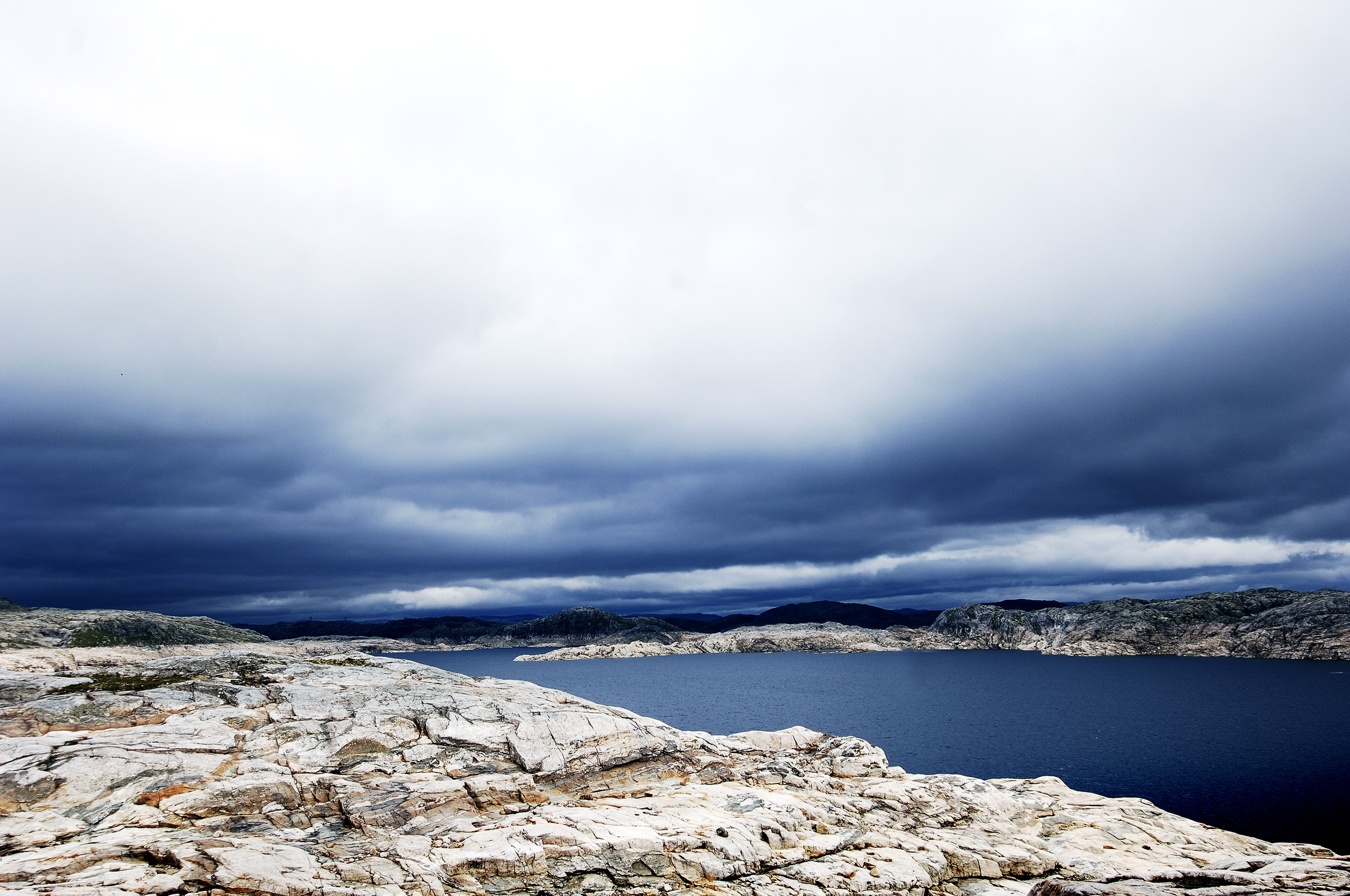 Picture of Blåsjø