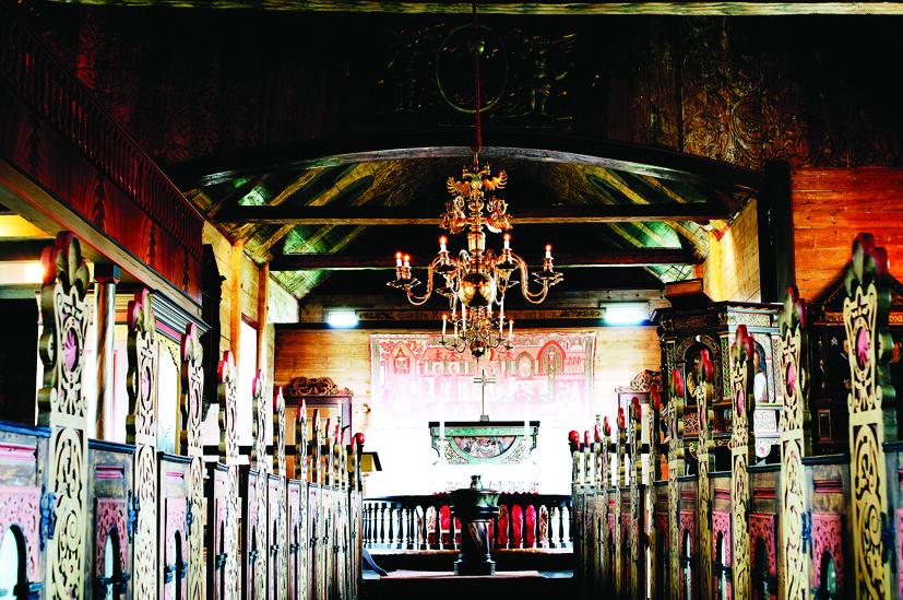 Picture of Jelsa church