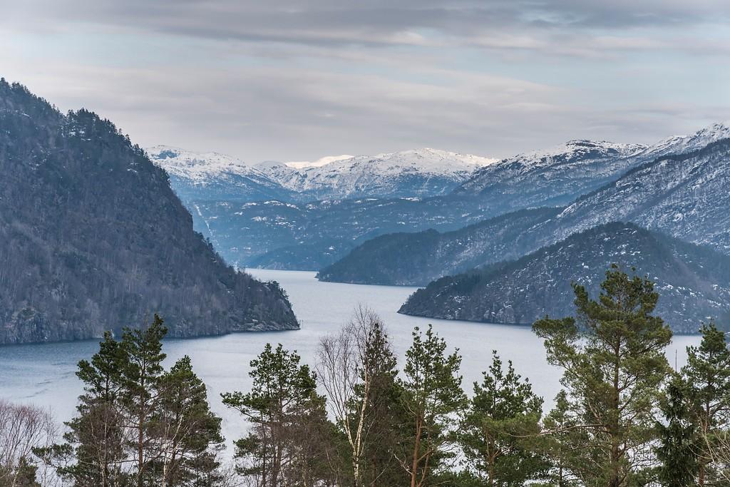 Image of Ostasteidn, National Scenic Route Ryfylke