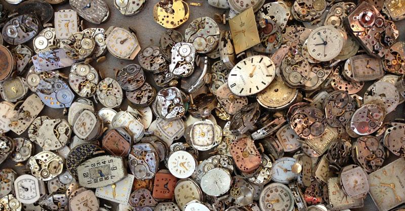 Comment retrouver des souvenirs dans le temps sans perdre son temps