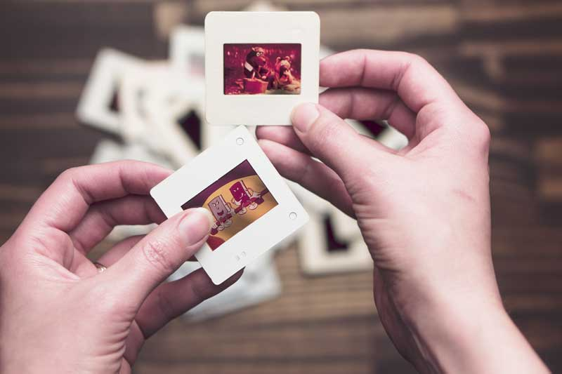 What to do with non portable memories