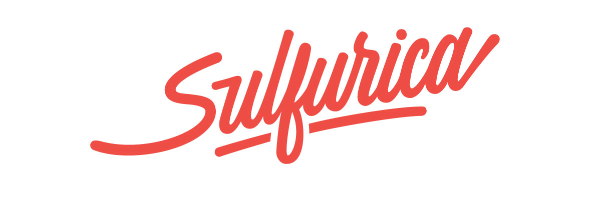 Sulfurica Motion Design