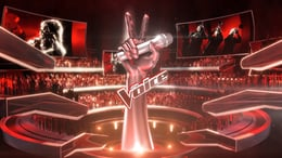 "NBC ""The Voice"""