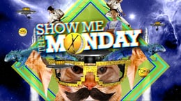 "Disney XD ""Show Me The Monday"""