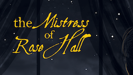 Mistress of Rose Hall