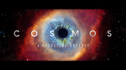 COSMOS Opening