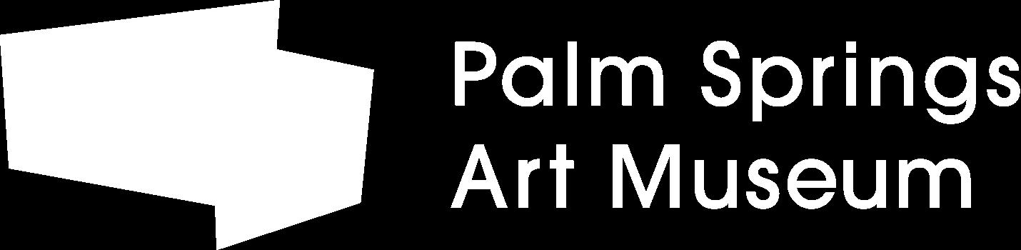 Palm Springs Art Museum Logo