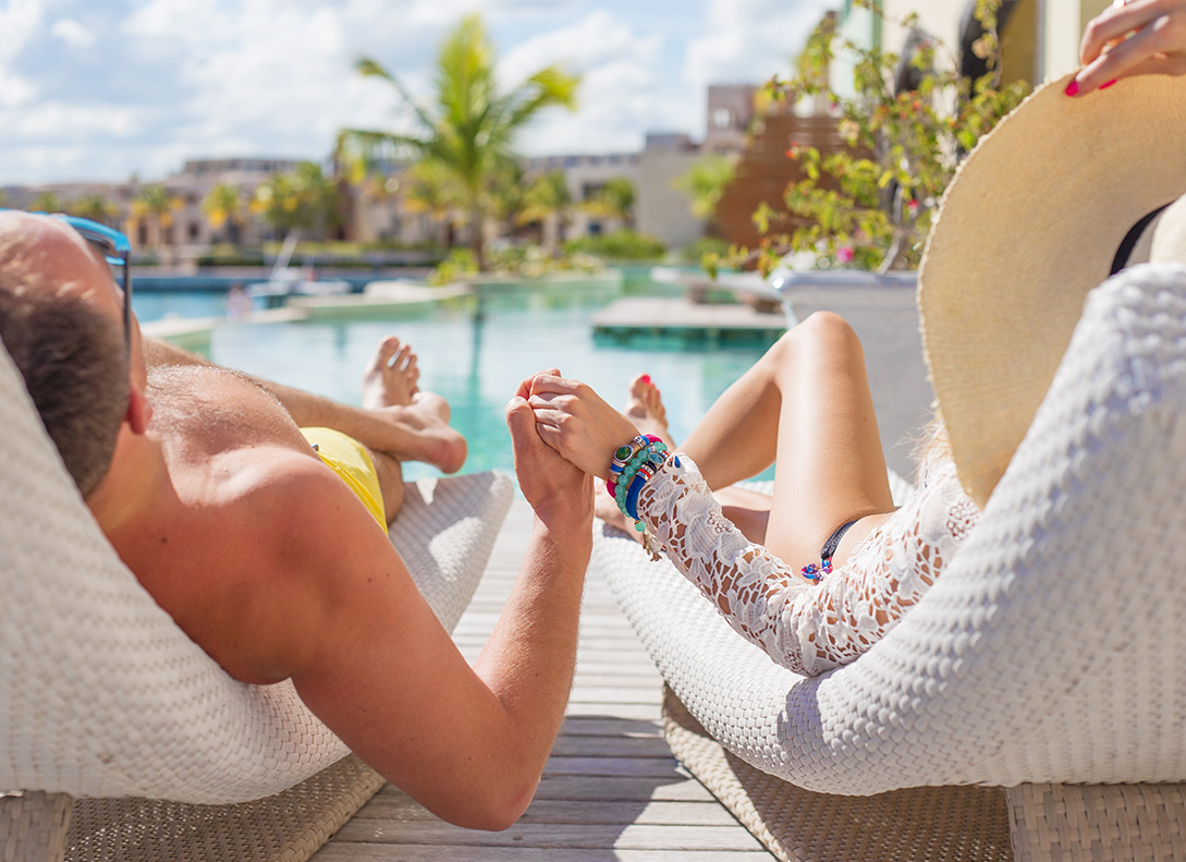 Buy a timeshare resale