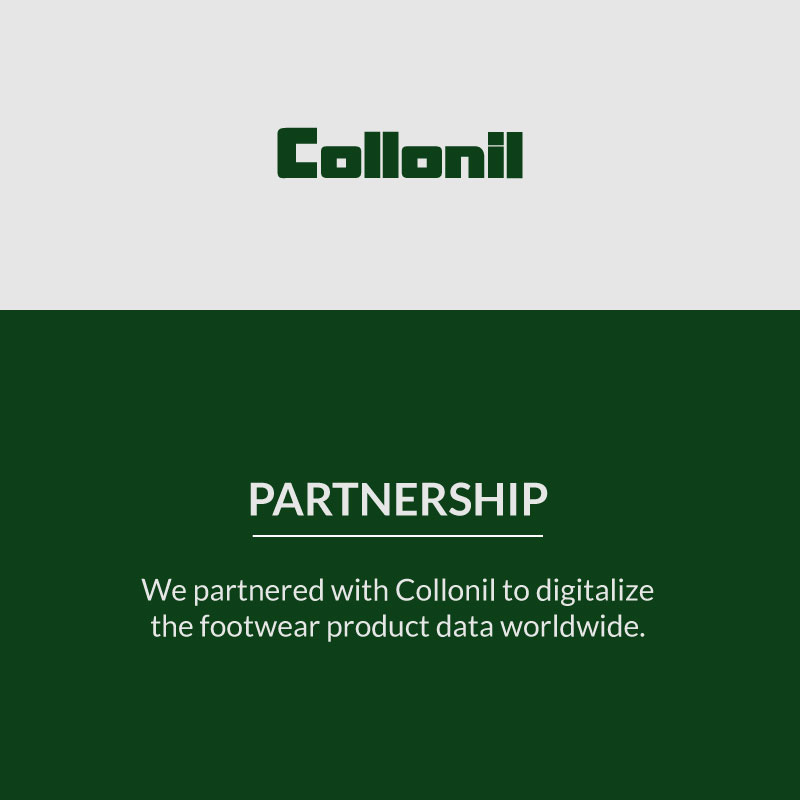 Technology partnership with Collonil