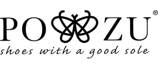 Pozu footwear logo