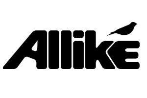 Allike logo