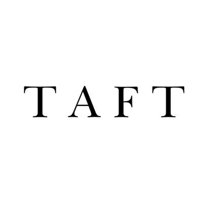 Taft clothing logo