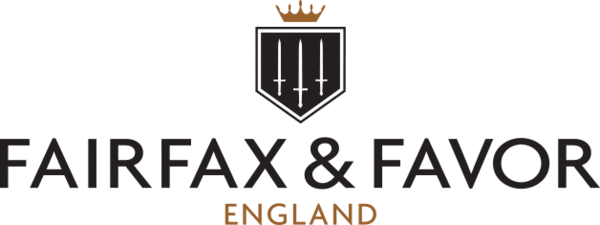 Fairfax and Favor shoes logo
