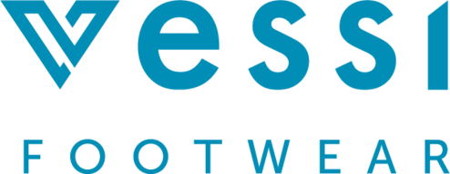 Vessi footwear logo