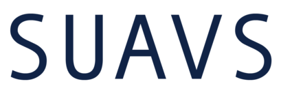 Suavs shoes logo