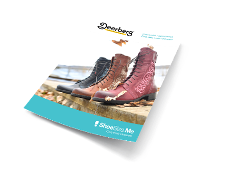 ShoeSize.Me Goertz Case Study cover