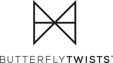 Butterfly Twists logo