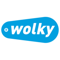 Wolky shoes logo
