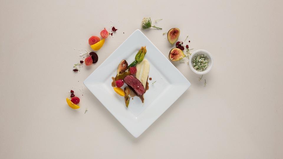 Cervena summer dish 2