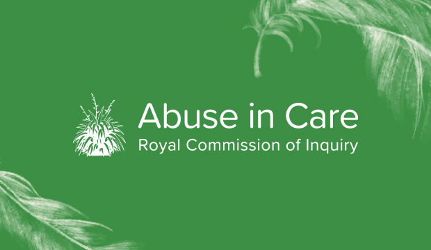 The Royal Commission - Abuse in Care