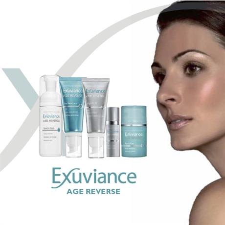 Excuviance Produkter