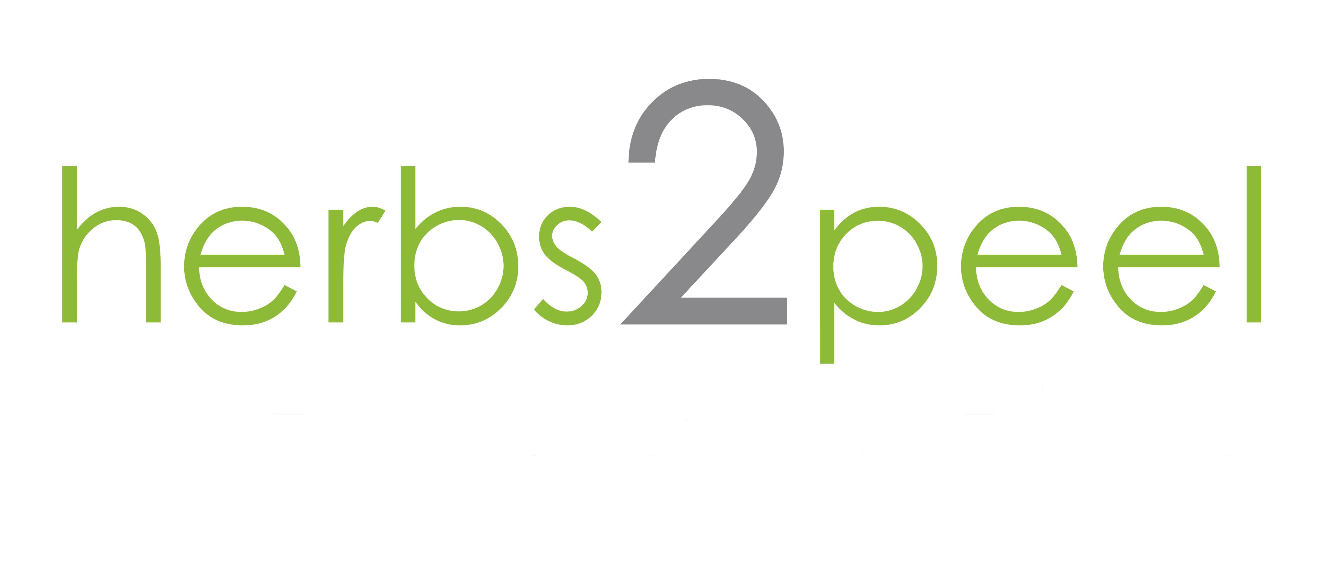 Herbs2Peel