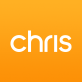 Chris Product Logo