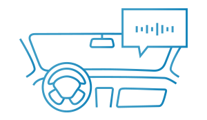 Automotive Platform Icon
