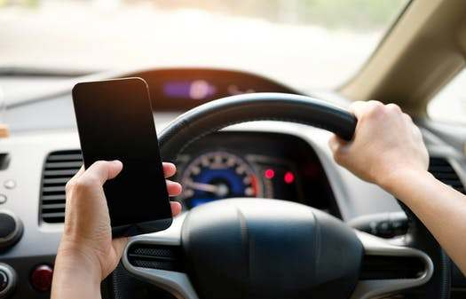 Distracted Driving- one of the Insurance Industry's Biggest Problems