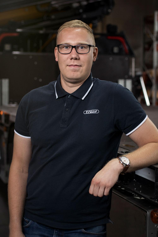 Olli Nylund