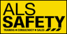 ALS Safet Logo